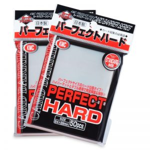 KMC Perfect Hard Size Sleeve